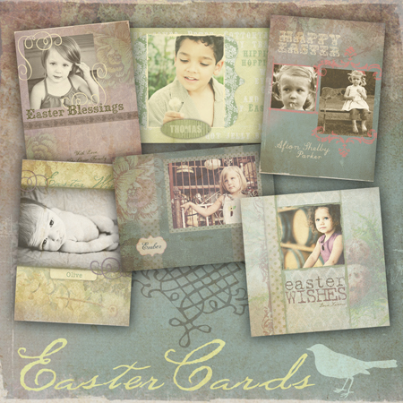 EASTER CARDS 5X5 WEB